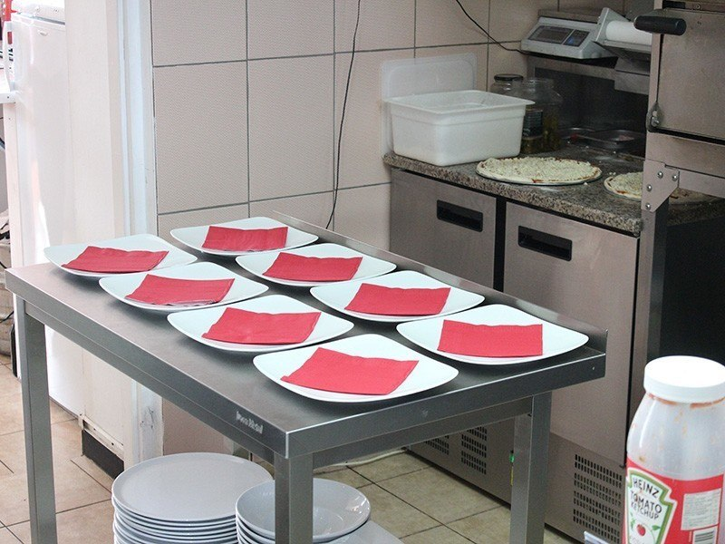 Pizza Smolec